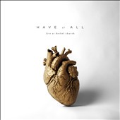 Bethel Music: Have It All [Digipak] *