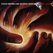 Chuck Brown & the Soul Searchers/Chuck Brown (Charles Louis