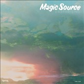 Magic Source: Earthrising