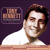Tony Bennett (Vocals): The Singles Collection 1951-62 *