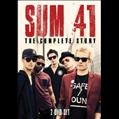 Sum 41: The Complete Story [Video] *
