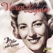 Vera Lynn: It's Like Old Times [Jasmine]