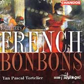 French Bonbons / Yan Pascal Tortelier, BBC PO, et al
