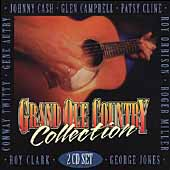 Various Artists: Grand Ole Country Collection