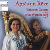 Apr&#232;s un R&#234;ve - Faur&#233;, Ravel, et al / Geraets, Waardenburg