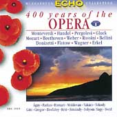 400 Years of Opera Vol 1 / Farkas, Agay, Moldovan, et al