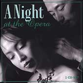 A Night at the Opera / Caball&eacute;, Corelli, Tebaldi, et al
