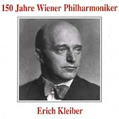 150 Jahre Weiner Philharmoniker - Erich Kleiber