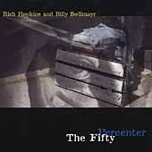 Rich Hopkins: The Fifty Percenter