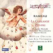 Rameau: La Guirlande, Z&eacute;phyre / Christie, Arts Florissants
