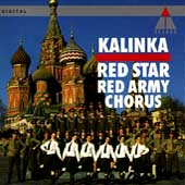 Kalinka / Red Star Red Army Chorus