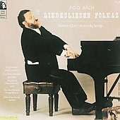PDQ Bach: Liebeslieder Polkas, Twelve Quite Heavenly Songs