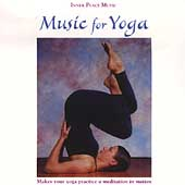 Steven Halpern: Music for Yoga