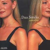 Cantabile / Duo Similia