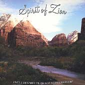 National Parks: Spirit of Zion