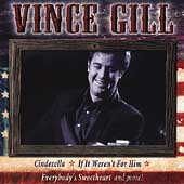 Vince Gill: All American Country