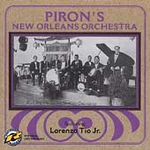 Armand Piron: Piron's New Orleans Orchestra