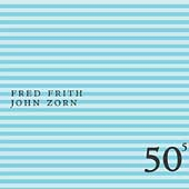 Fred Frith: 50th Birthday, Vol. 5 [Digipak]