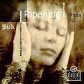 Suk: Ripening, Praga / Pesek, Royal Liverpool Philharmonic