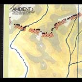 Harold Budd/Brian Eno: Ambient 2: The Plateaux of Mirror [Digipak] [Remaster]