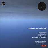 Breath and Wings / Jens Schou, Erik Kaltoft