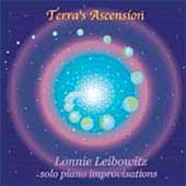 Lonnie Leibowitz: Terra's Ascension *