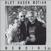 Paul Bley: Memoirs