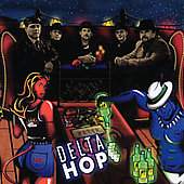 Rose City Kings: Delta Hop