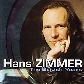 Hans Zimmer (Composer): Hans Zimmer: The British Years