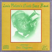 Louis Nelson (Trombone): Louis Nelson's Creole Jazz Band