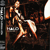 Halo: Lunatic Ride [Bonus Tracks]