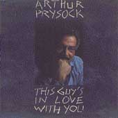Arthur Prysock: This Guy's in Love with You