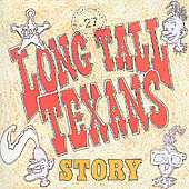 Long Tall Texans: Anthology: The Long Tall Texans Story
