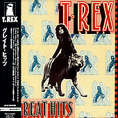 T. Rex: Great Hits