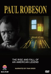 Paul Robeson: Speak Of Me As I Am [DVD]