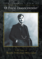 The Life of Ralph Vaughan Williams /