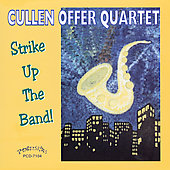 Cullen Offer: Strike Up the Band