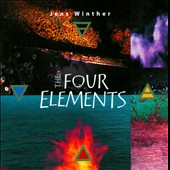 Jens Winther: 4 Elements