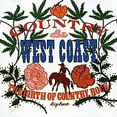 Various Artists: Country & West Coast: The Birth of Country Rock