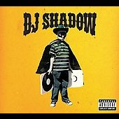 DJ Shadow: The Outsider [PA]