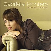 Bach and Beyond / Gabriela Montero