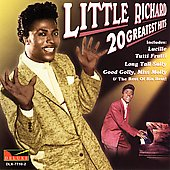Little Richard: 20 Greatest Hits [Deluxe 2006]