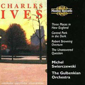 Ives: Unanswered Question, Three Places / Swierczewski