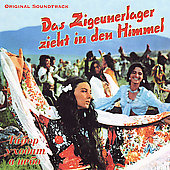 Various Artists: Das Zigeuerlager Zieht in Den Himmel