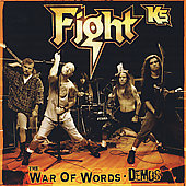 Fight K5/Fight: War of Words: Demos [PA]