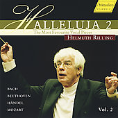 Hallelujah Vol 2 - Handel, Mozart, Mendelssohn, etc