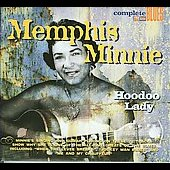 Memphis Minnie: Hoodoo Lady [Digipak]