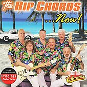 The Rip Chords (Surf): ...Now!