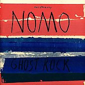 NOMO: Ghost Rock