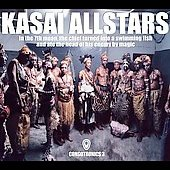 Kasai Allstars: In the 7th Moon, the Chief Turned Into a Swimming Fish and Ate the Head of His Enemy by [Digipak]